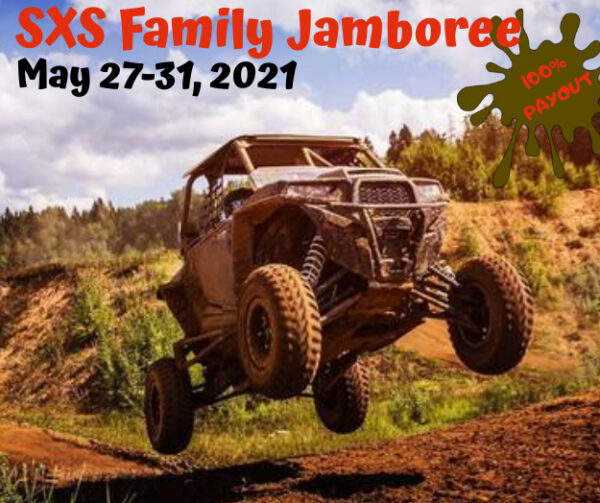 Twisted Trails Off-Road Park SXS Family Jamboree
